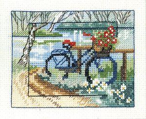 quadro bicicleta imagem