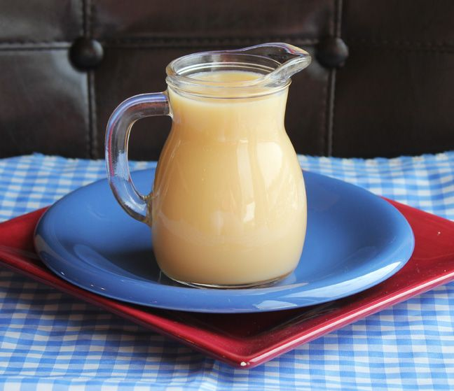 Have you ever made Butter Cream Syrup? The recipe I am sharing today has been living in my archives for many years now. I know many of you adore it, dream about and use it for special occasions. I ...