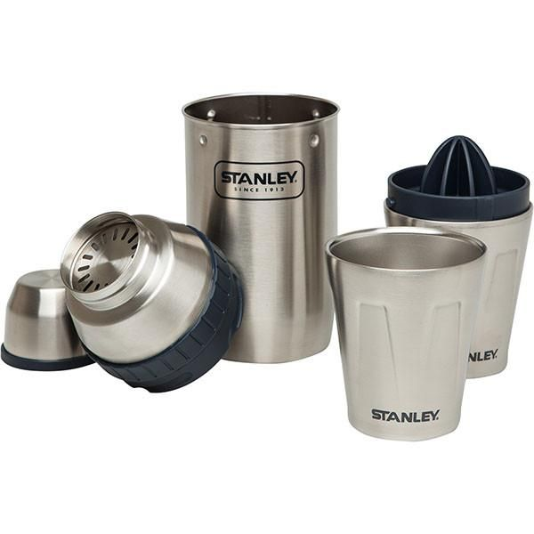 STANLEY | Adventure Happy Hour System 2 x person  - Brushed S/Steel