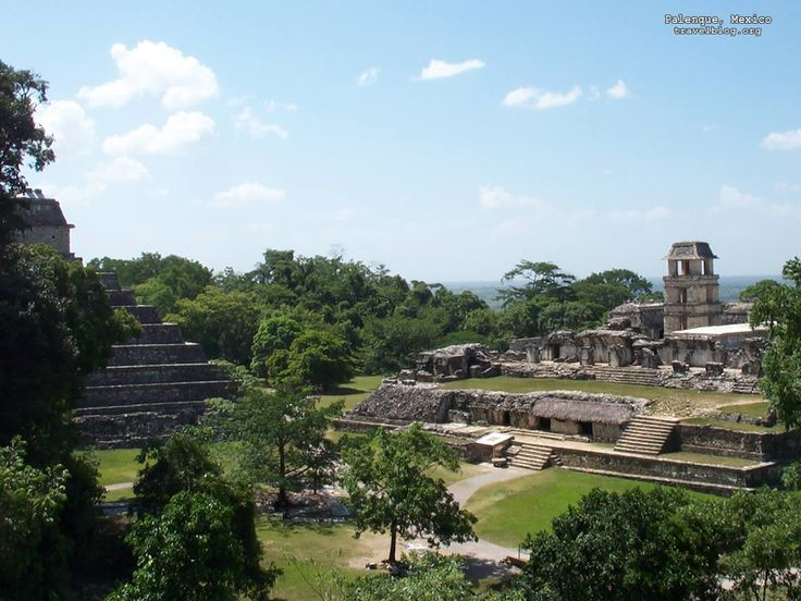 mexico   Mexico - Tourist Attractions