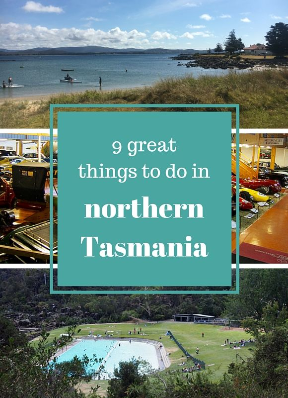 9 of the best things to do in northern Tasmania, Australia