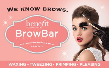 a6d88da6f43 Did you know that every Ulta Beauty location has a Benefit Brow Bar?    Beautiful Brows in 2019   Benefit brow, Benefit brow bar, Ulta brow bar