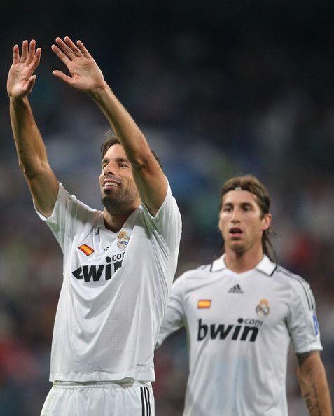 ..._Sergio Ramos. Van Nistelrooy