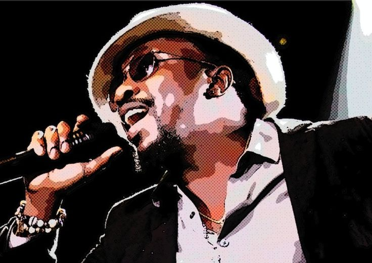 Black Concert: Anthony Hamilton Live in Baltimore MD Saturday 4-30 & Washington DC Friday 5-6 & Saturday 5-7!