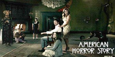 American Horror Story / American Horror Story - Seriale Online z lektorem bez limitu