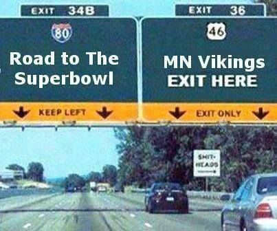 Image result for Packers Vs. Vikings Funny Cartoon