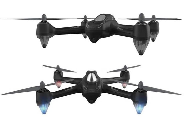 Hubsan X4 H501C Brushless Quadcopter With Camera We would like to introduce the new Hubsan X4 H501C Brushless Quadcopter, a very nice drone, anyone would want to own. This quadcopter is very stable while flying and you can use it even if you are a beginner. Its crash resistant body makes it...