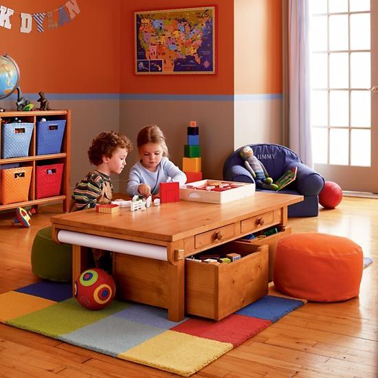 13 best kids storage images on pinterest kids activity tables kids storage and lego table. Black Bedroom Furniture Sets. Home Design Ideas