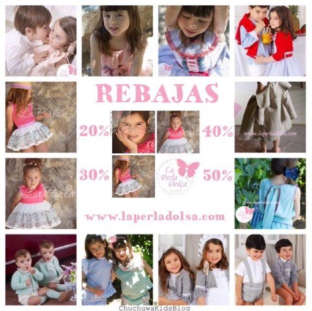 Blog moda infantil: ⭐️LAS REBAJAS QUE NO TE PUEDES PERDER