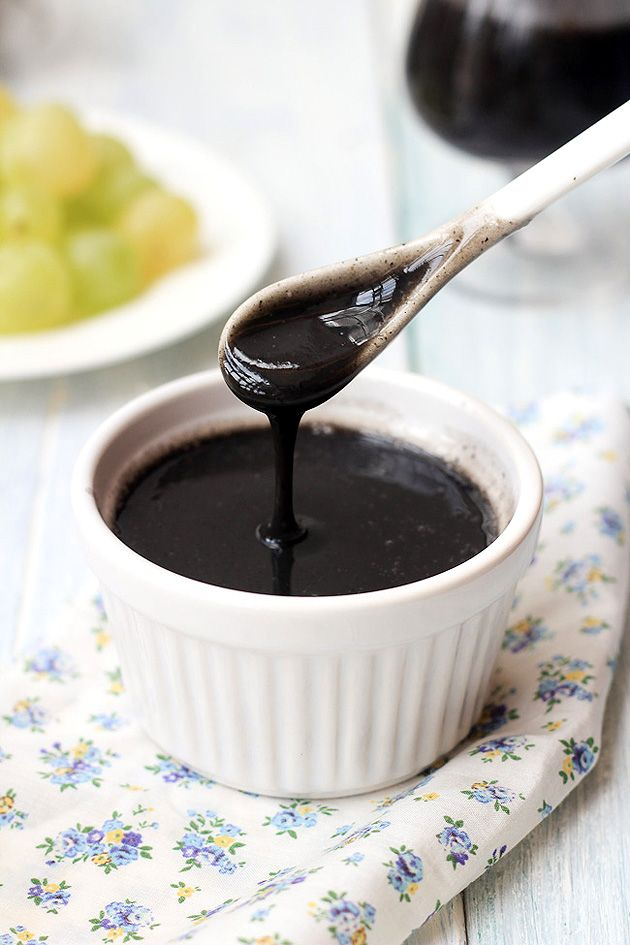 Black Sesame Paste/Soup _ This is an old fashioned Chinese dessert. The most precious memory for me was waiting for my grandmother to buy some black sesame soup powder from the vendor.