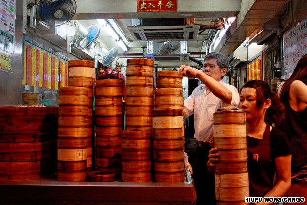 Best Hong Kong Dim Sum | CNN Travel