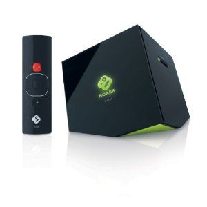 The Boxee Box by D-Link HD Streaming Media Player
