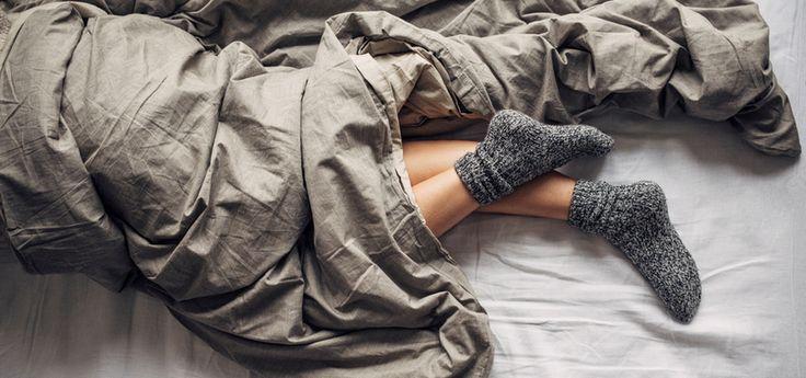 4 Ayurvedic Strategies To Help You Sleep Better - mindbodygreen.com