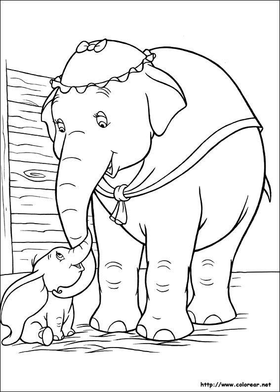 15 best Dumbo images on Pinterest | Disney magie, Disney zeug und ...