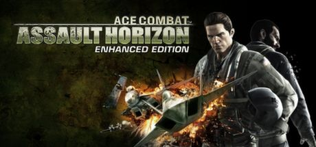 Ace Combat Assault Horizon Enhanced Edition Free Download PC Game