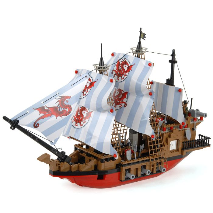 images of the red dragon ship - Google Search