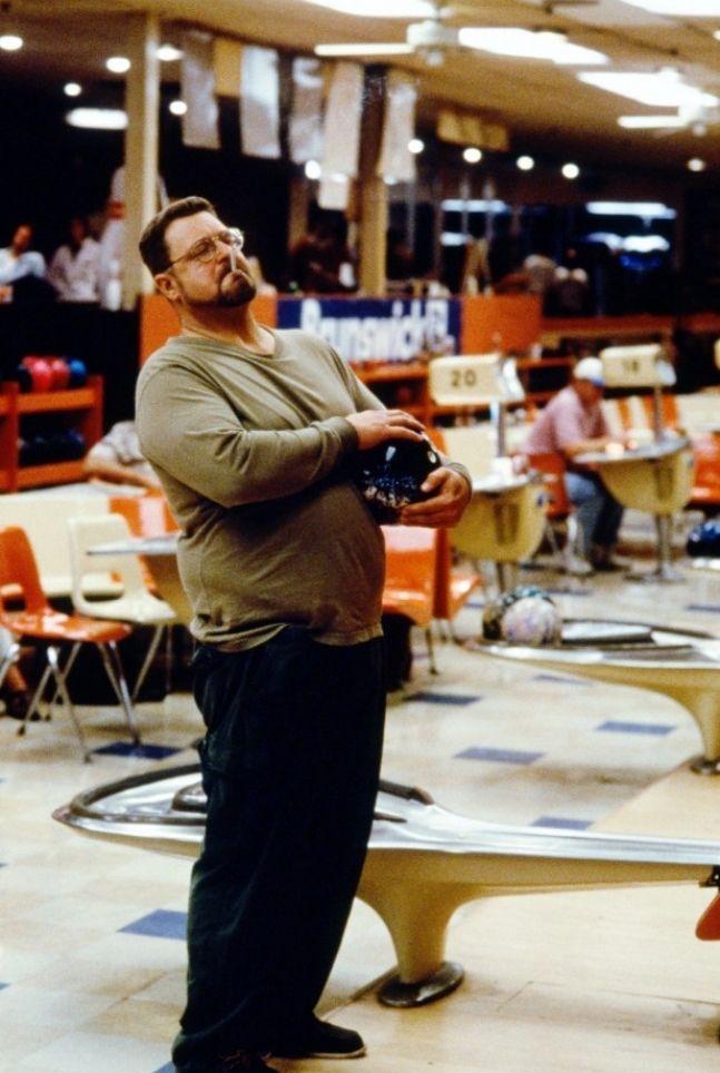 John Goodman The Big Lebowski | 1998