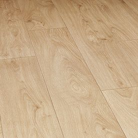 Our flooring Savannah oak laminate