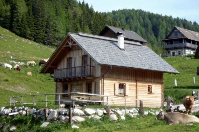Bauernhof 1829543 in Vorderberg - Casamundo