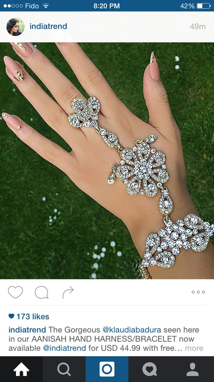 316 best Wedding jewelry ideas images on Pinterest Diy wedding