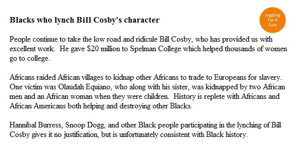 Bill Cosby Bill Cosby Is A Very Funny FellowRight