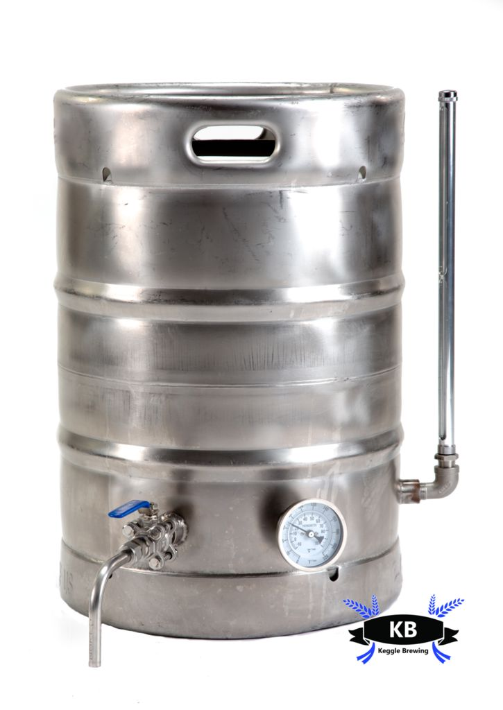 235 best brewing images on pinterest brow bar craft for Craft kettle brewing equipment
