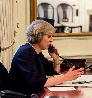 """Hello, is that Sky? This is Theresa. I'd like to cancel my subscription but still receive all your channels. The ball is in your court."" via James Melville‏ @JamesMelville"