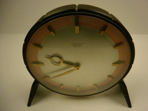 21 best Mid Century Modern Clocks images on Pinterest