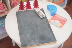 DIY Corporate Mom: 3 Christmas Play Ideas to Leave-Behind