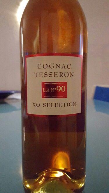 Cognac Tesseron XO
