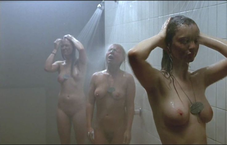 Best nude shower scenes