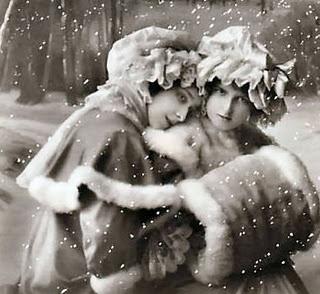 Winter Girls.