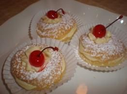 Recipes for Zeppole di San Giuseppe, Sfinci, &   Frittelle di San Giuseppe