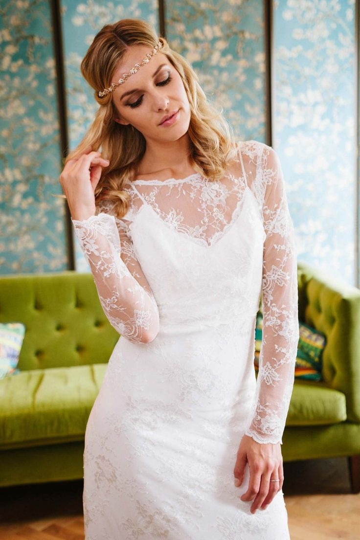 56 best Brautkleider ❤ Bridal dresses images on Pinterest | Short ...