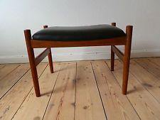 mid-century teak footstool by spøttrup møbler & 206 best Teak images on Pinterest | Teak Credenza and Cabinet islam-shia.org
