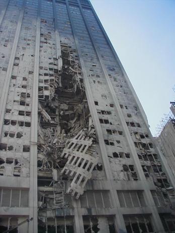 MISSOURI TASKFORCE ONE AT GROUND ZERO 9/11   Photos: Aftermath Of 9/11 Attacks « CBS Boston