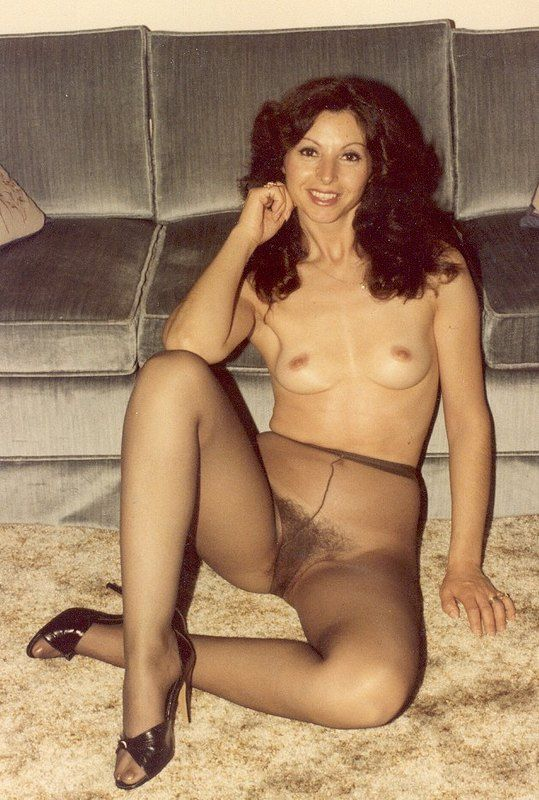 Amature hairy wife
