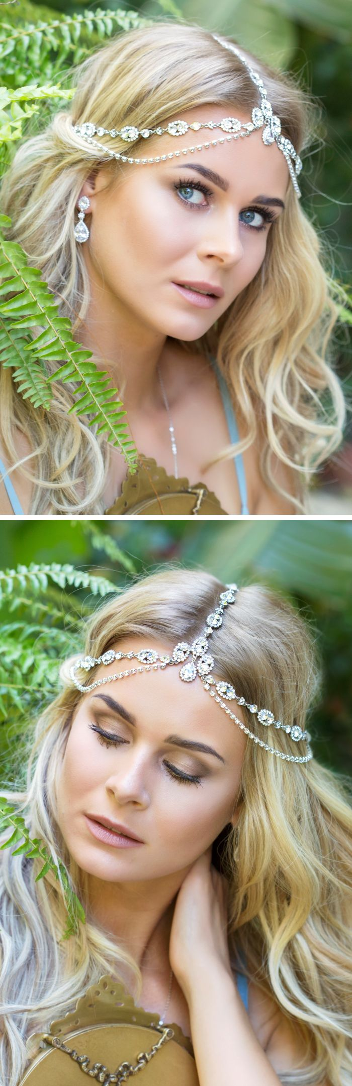 best wedding dreams boutique hair accessories images on