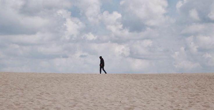 gumuk pasir parangkusumo gunung kidul