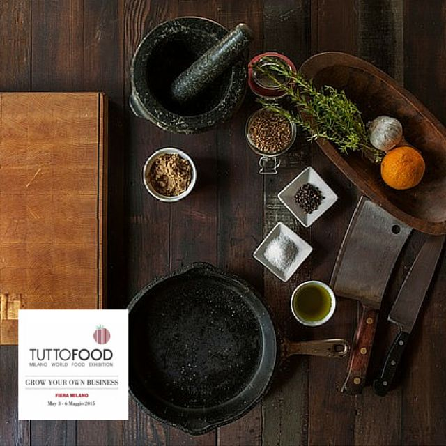 Save money and time! Book and buy your ticket for TUTTOFOOD now... Moreover, buying your ticket now you will enter directly at the show as quickly as possible avoiding unnecessary queues! UNTIL 28th FEBRUARY 2015 #Tuttofood2015