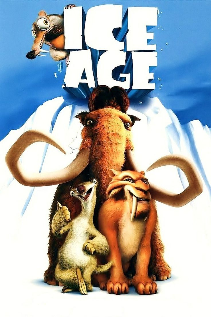 ice age - Google Search