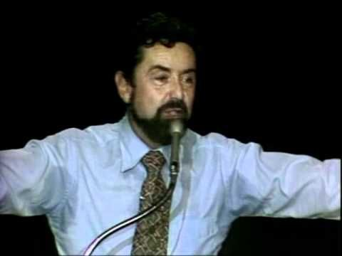 Leo Buscaglia speaks on 'You are the Music'