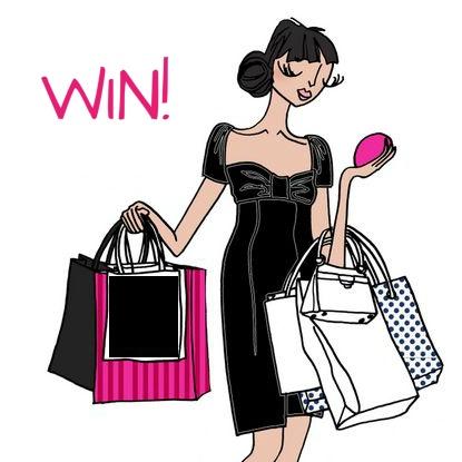 Win a shopping voucher! http://www.fashionstudiomagazine.com/2012/07/giveaway.html