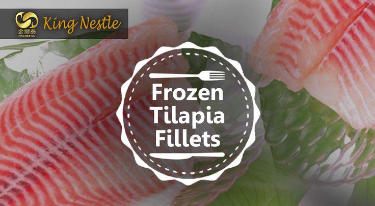 37 best frozen tilapia fillets images on pinterest for Best frozen fish fillets