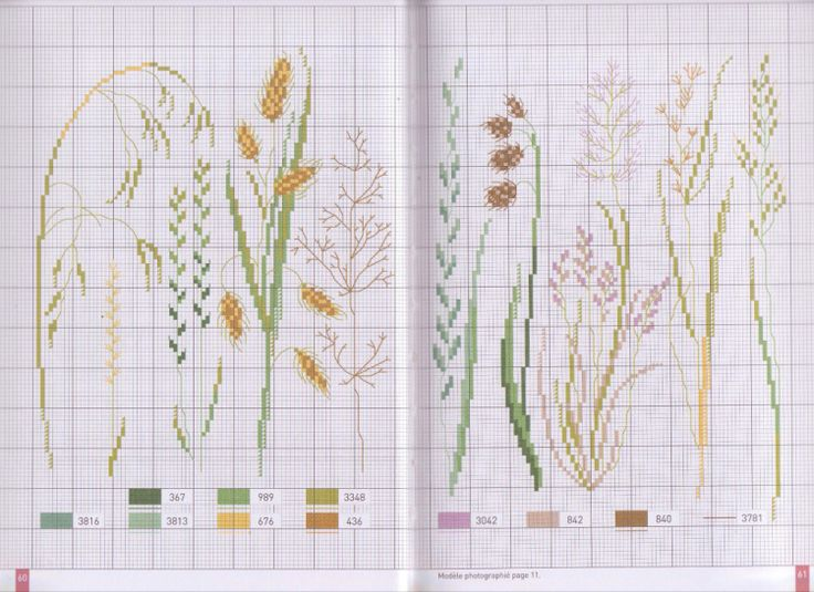 Gallery.ru / Фото #7 - Mango Pratique - Fleurs et plantes aromatiques - velvetstreak