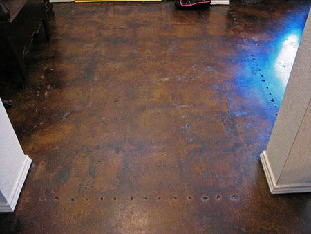 12 best concrete tips images on pinterest acid stain concrete concrete resurfacing is perfect for interior and exterior concrete floors and can be combined with acid staining or water staining solutioingenieria Gallery