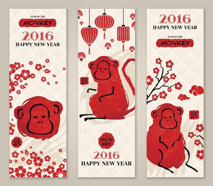 Creative Chinese – Chinese New Year Bookmarks