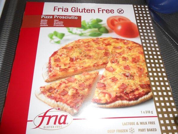 saraspysselochbak.blogg.se - Glutenfri OCH mjölkfri Pizza. Gluten free And dairy free Pizza