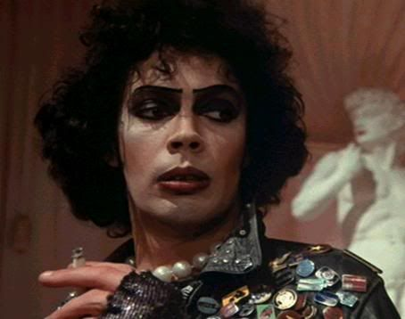 Which is your favorite Rocky Horror character?