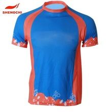Hot Sell Summer men sports t-shirt with short sleeves round collar quick-drying running apparel best buy follow this link http://shopingayo.space